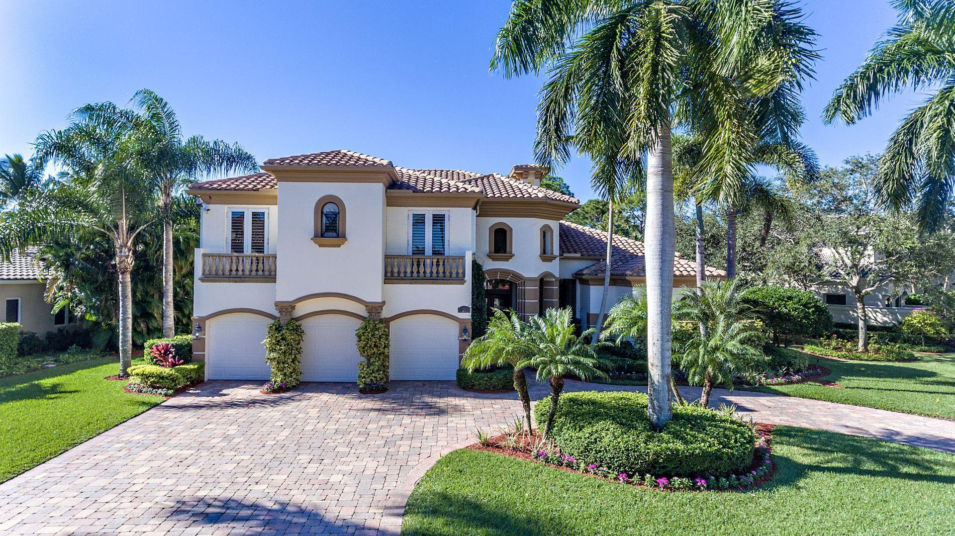 111 Remo Place, Palm Beach Gardens, Florida 33418, 5 Bedrooms Bedrooms, ,5.1 BathroomsBathrooms,A,Single family,Remo,RX-10491523