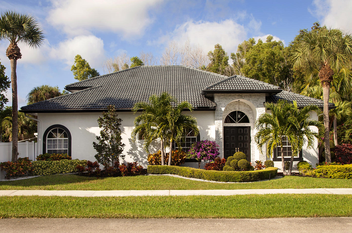 Home for sale in Mizner Forest Boca Raton Florida