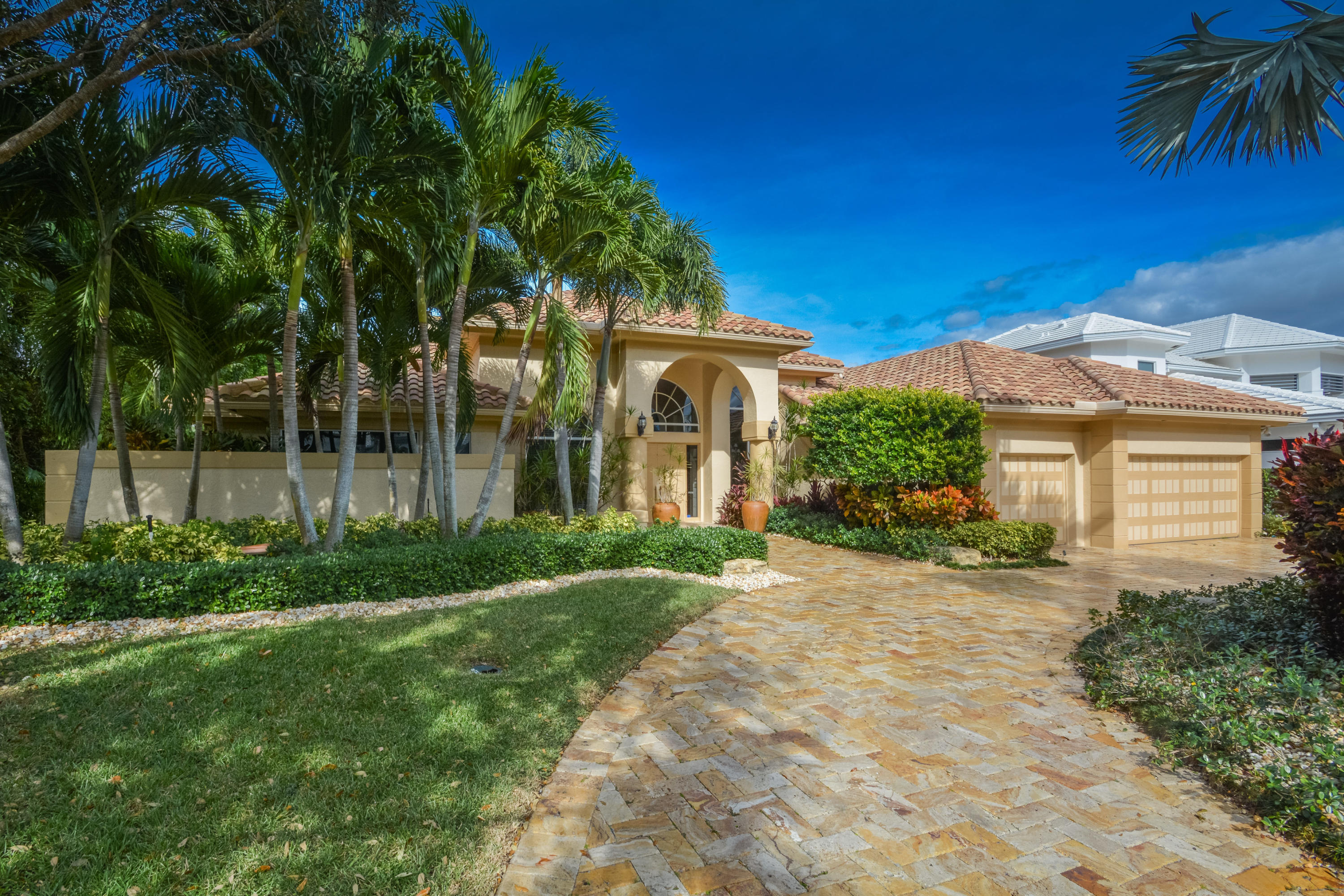 Home for sale in ST ANDREWS COUNTRY CLUB 10 Boca Raton Florida