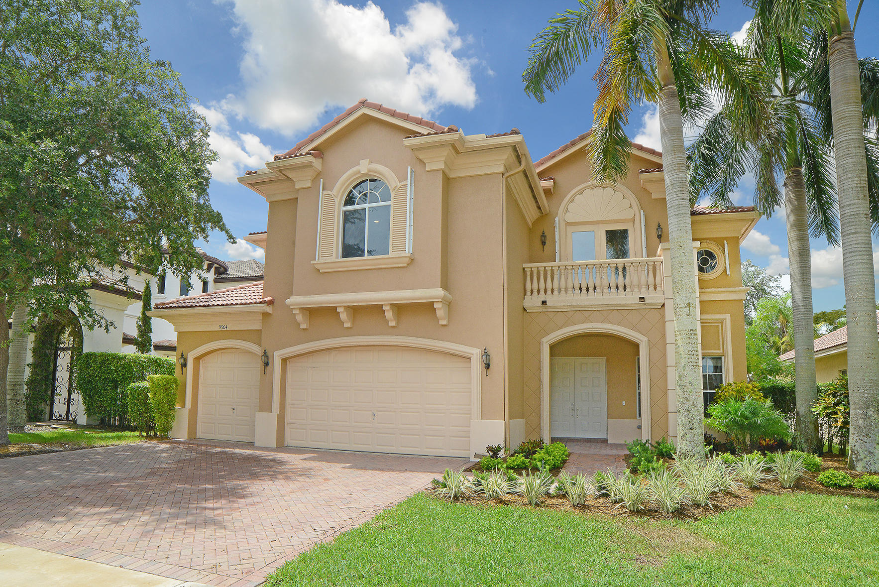 Home for sale in Palma Vista Boca Raton Florida