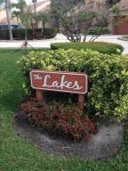 Lakes Condo