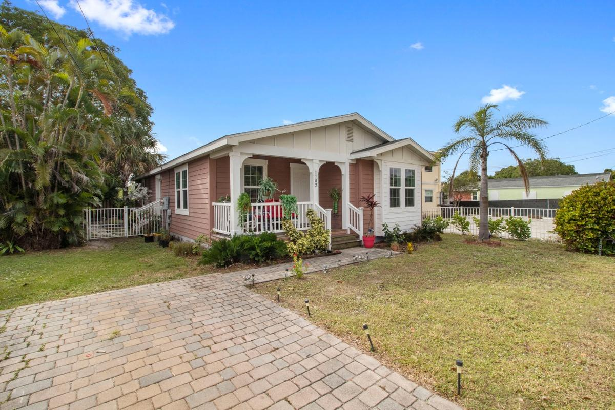 Home for sale in Coleman Park West Palm Beach Florida