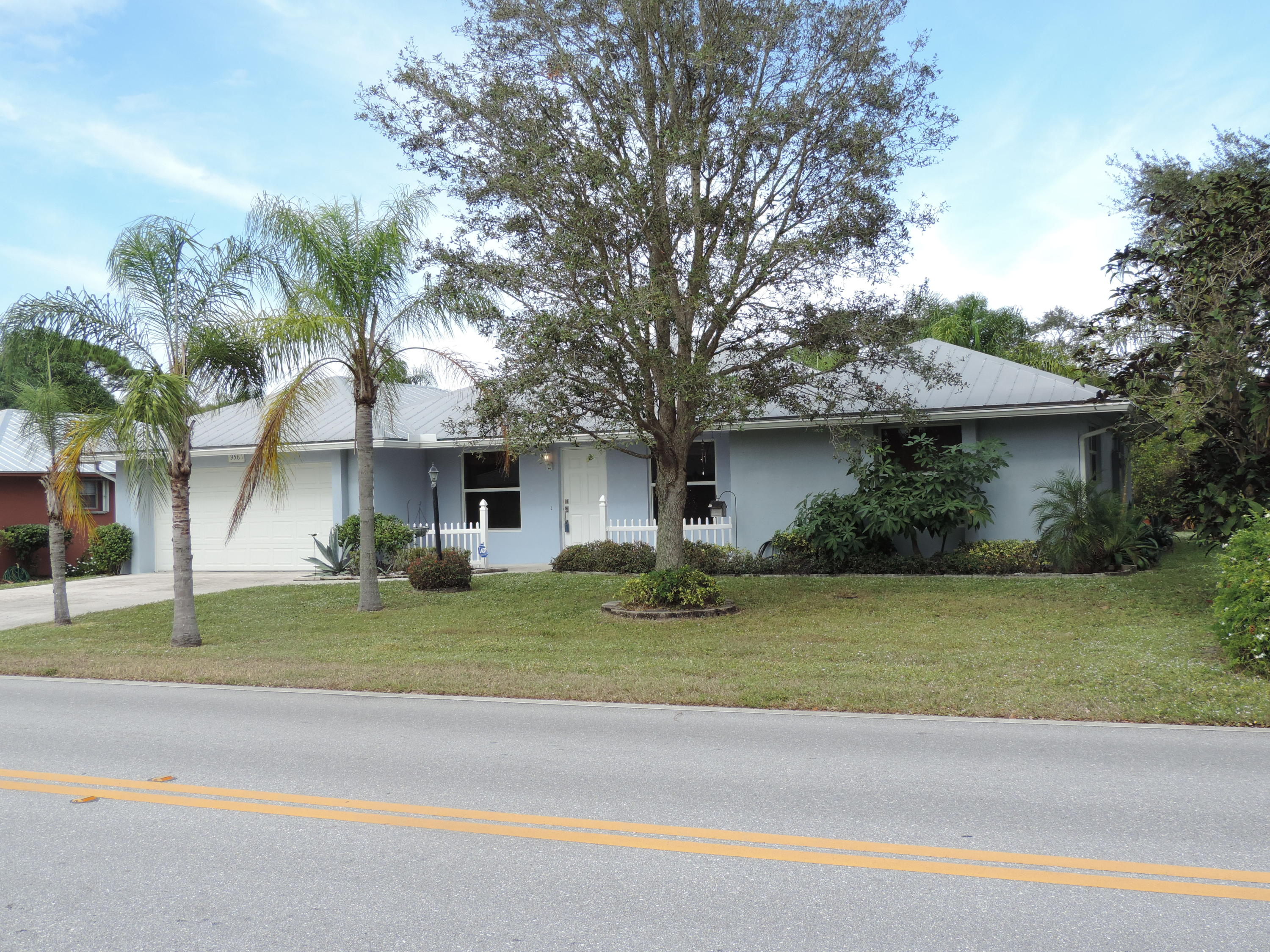 Home for sale in Iroquois Park Tequesta Florida