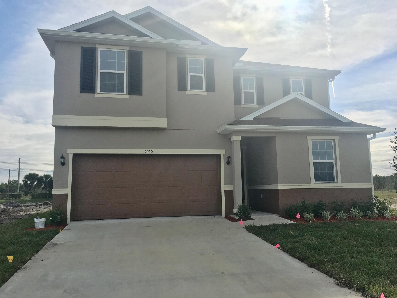 Port Saint Lucie Homes for Sale -  Loft,  5600 NW Pine Trail Circle