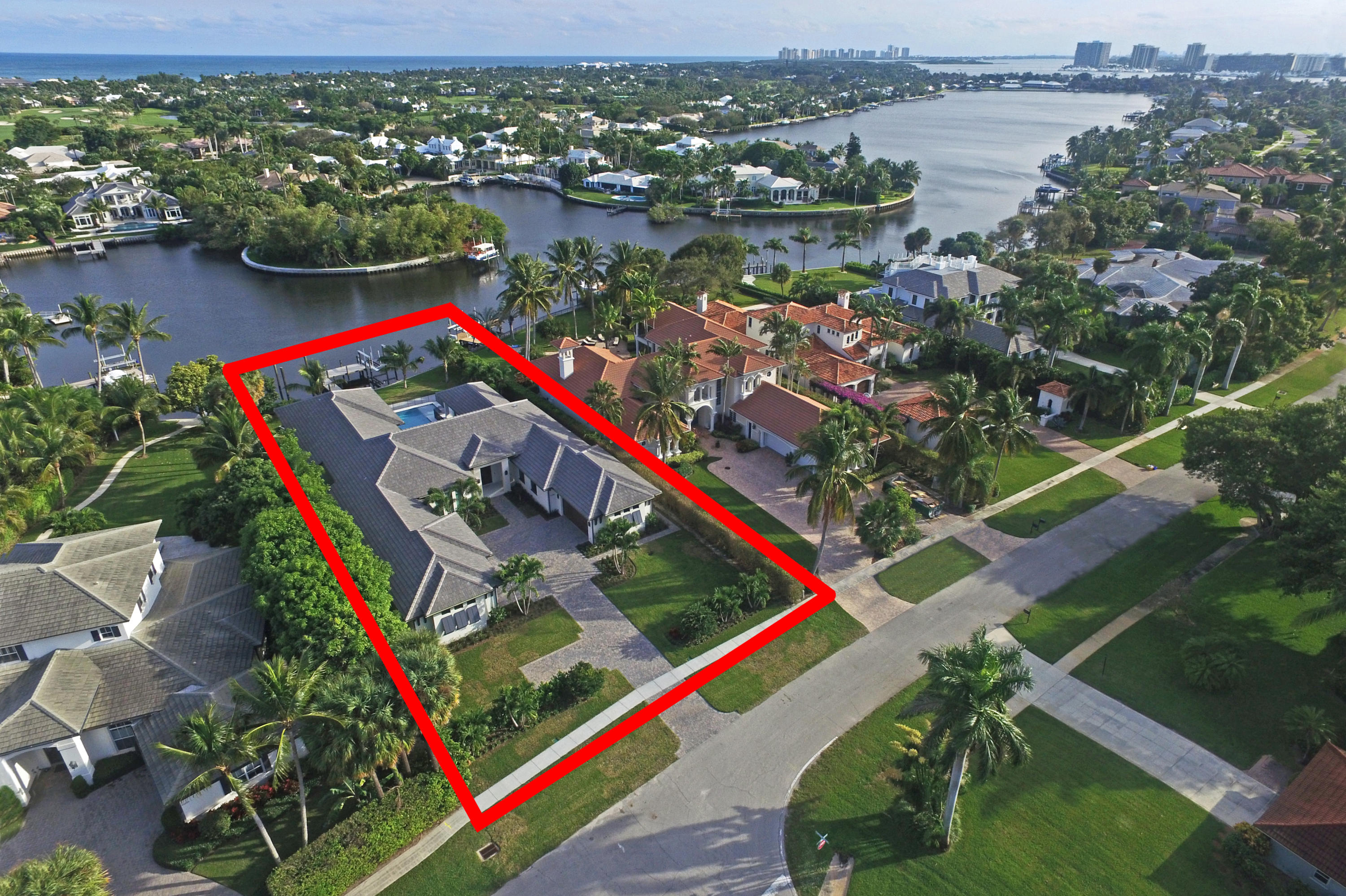 New Home for sale at 12184 Captains Landing(s) in North Palm Beach