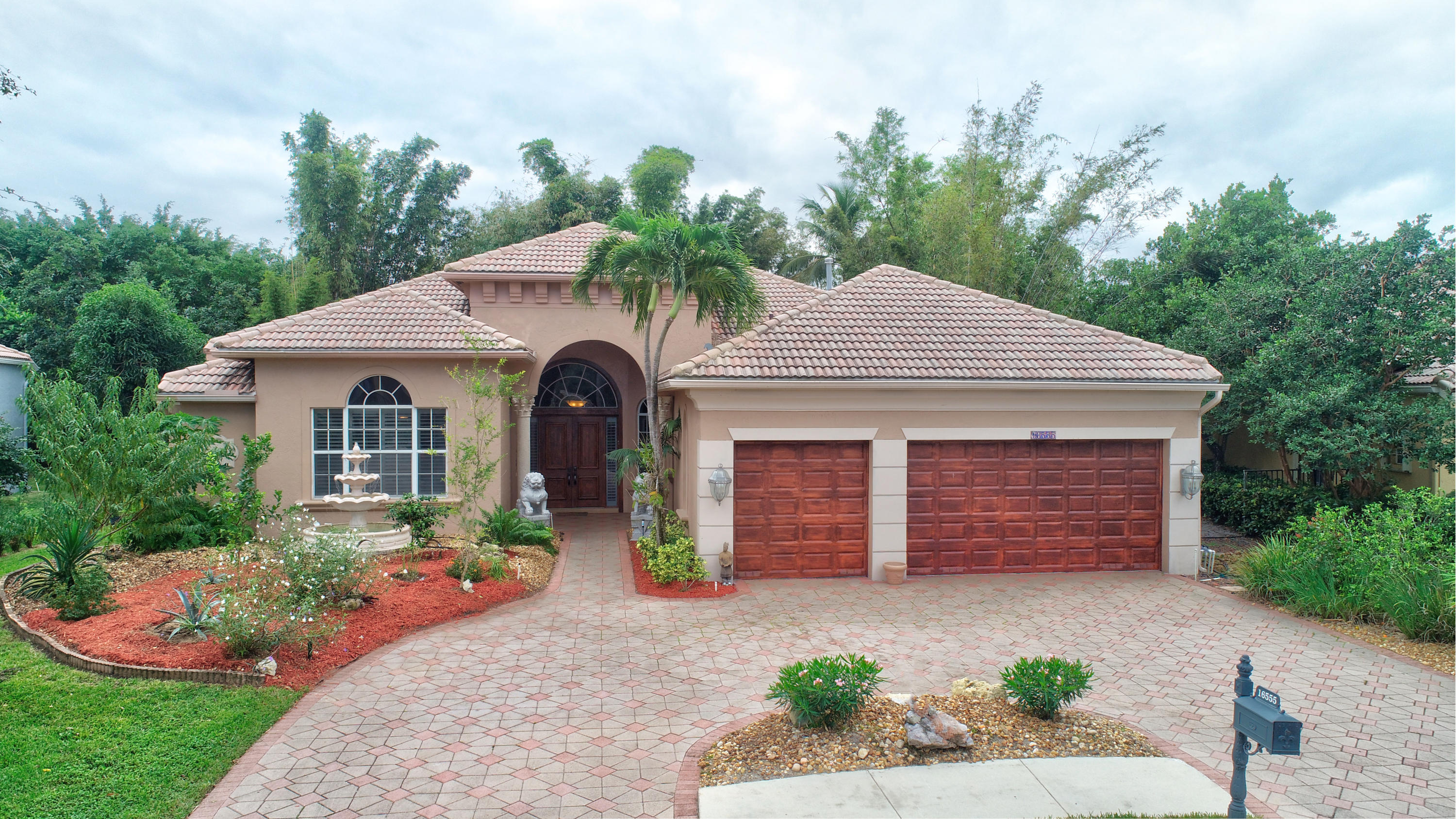 Photo of 16555 White Orchid Lane, Delray Beach, FL 33446