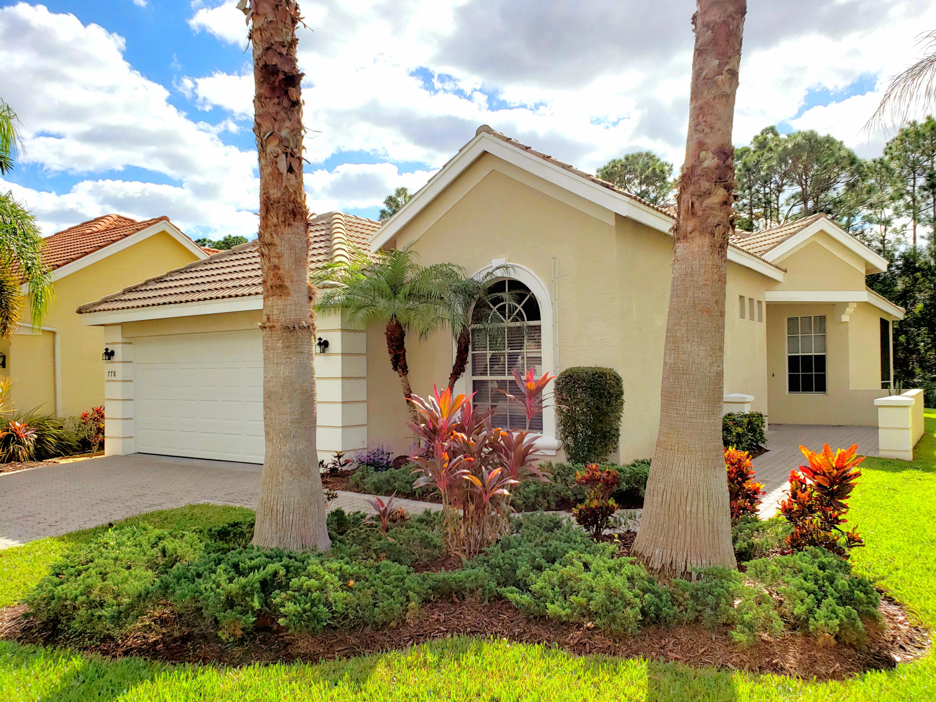 Port Saint Lucie Homes for Sale -  Gated,  778 SW Munjack Circle