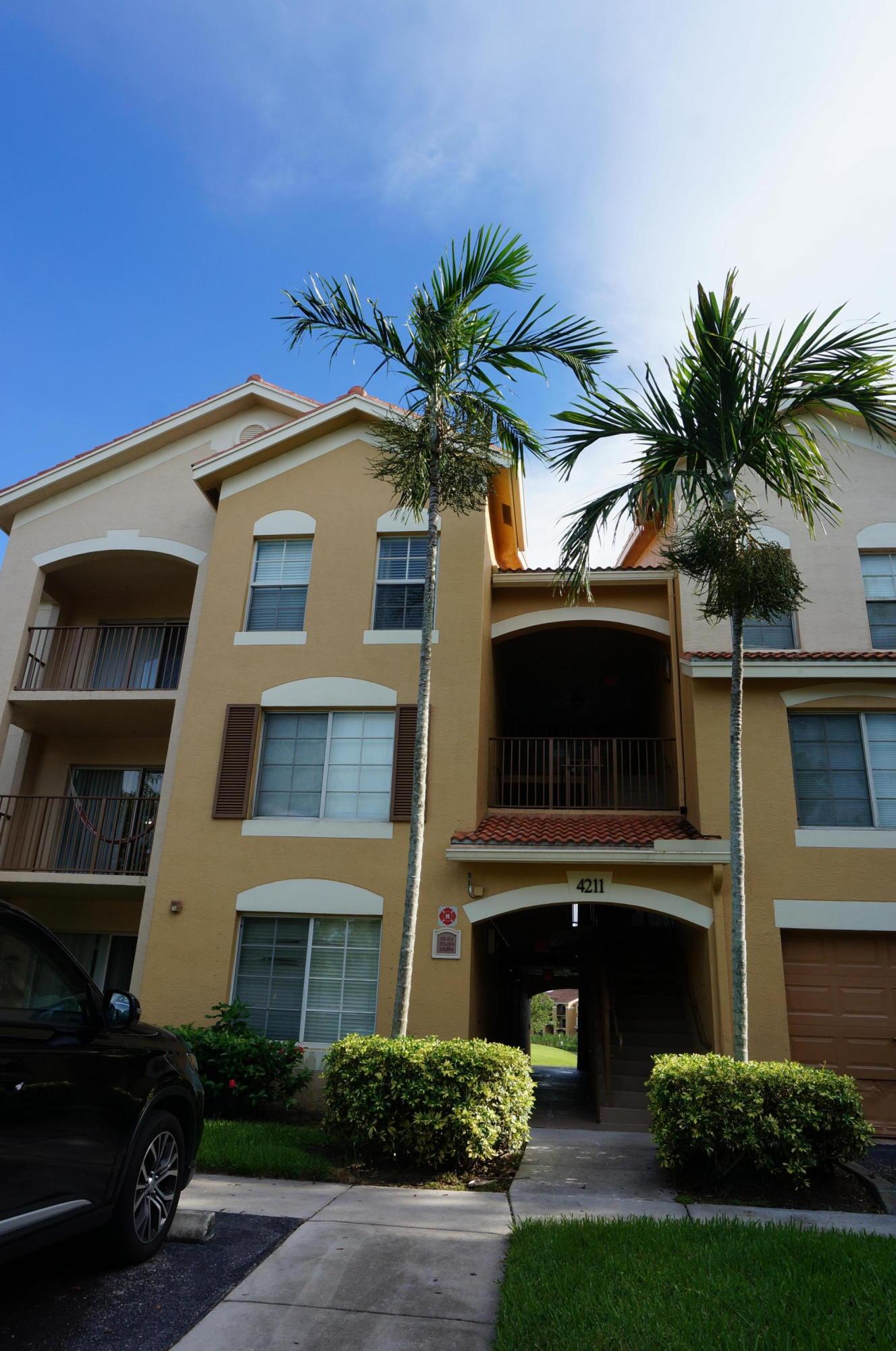 Photo of 4211 San Marino Boulevard #102, West Palm Beach, FL 33409