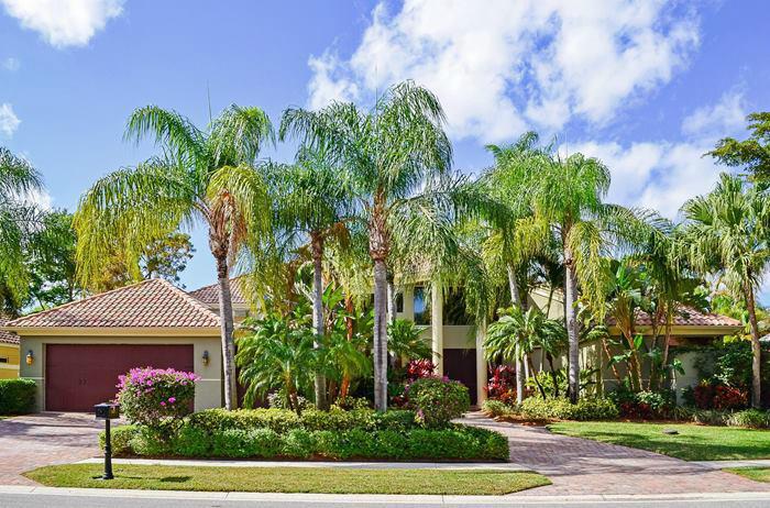 7027 Mandarin Drive  Boca Raton, FL 33433