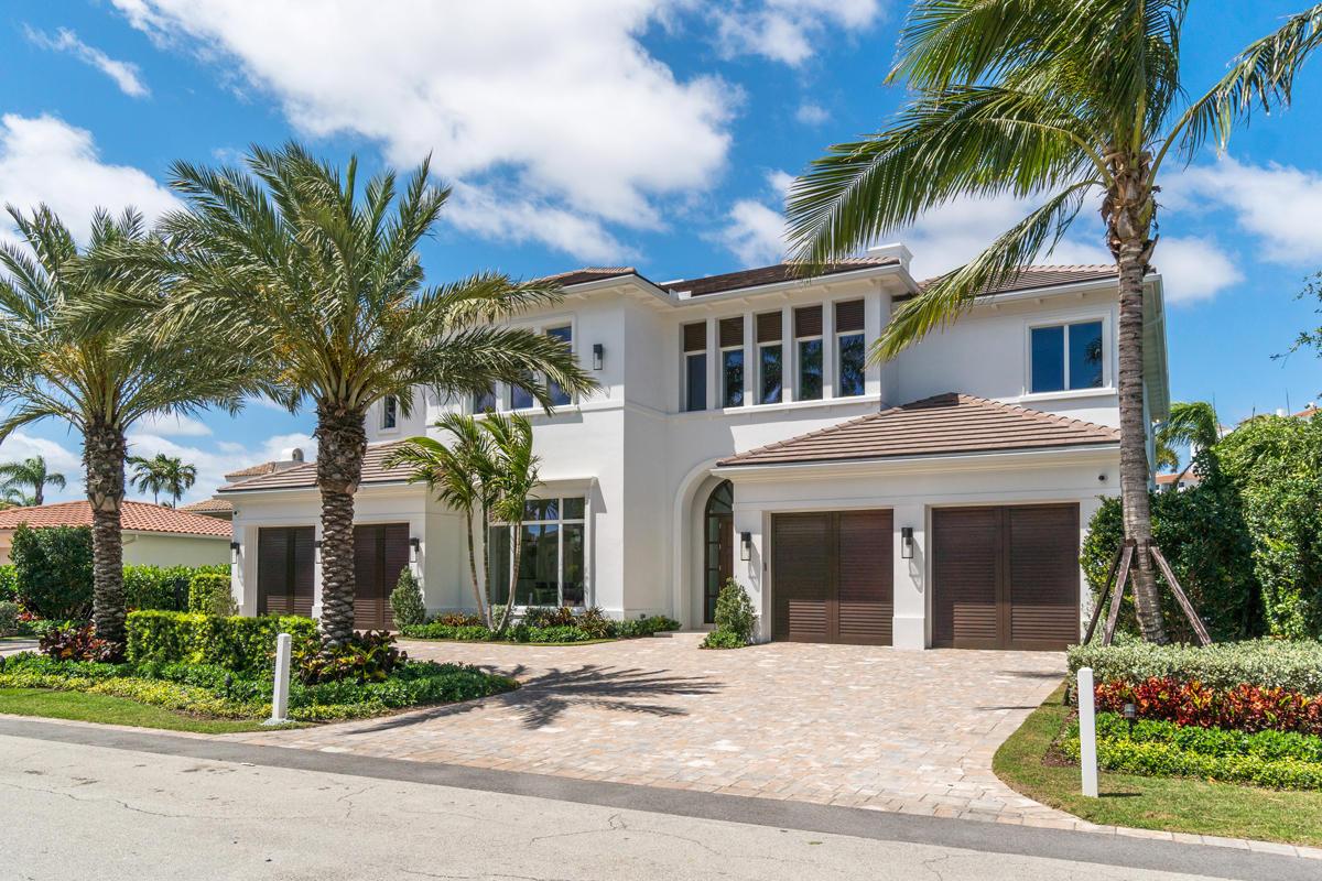 1229 Thatch Palm Drive Boca Raton, FL 33432 photo 5