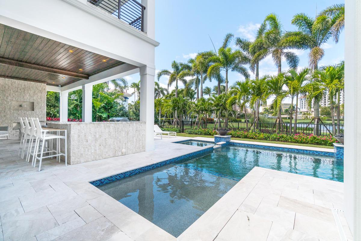 1229 Thatch Palm Drive Boca Raton, FL 33432 photo 9