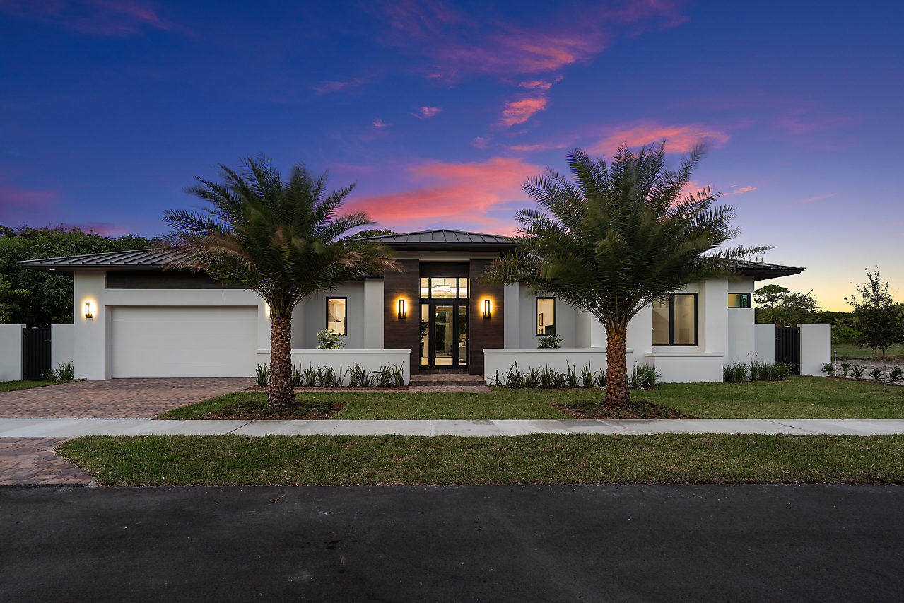 Home for sale in Coconut Road Delray Beach Florida
