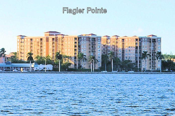 1801 N Flagler Drive 837 West Palm Beach, FL 33407