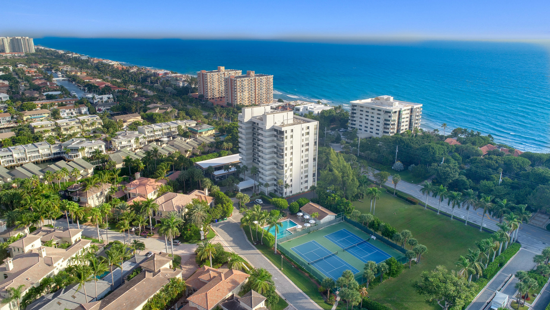4600 S Ocean Boulevard 802  Highland Beach FL 33487
