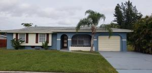 Port St Lucie Floresta Pines Unit 2