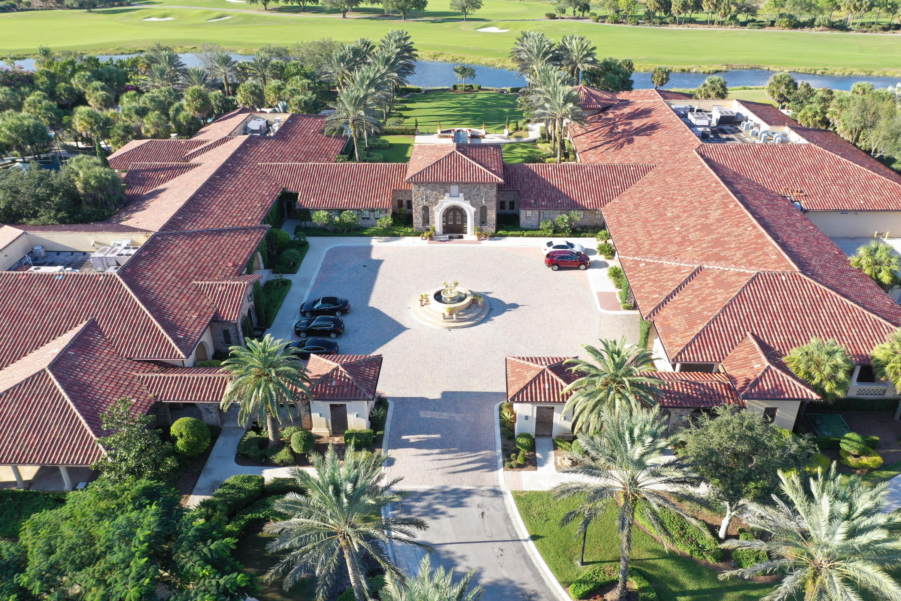 PARKLAND COUNTRY CLUB HOMES FOR SALE
