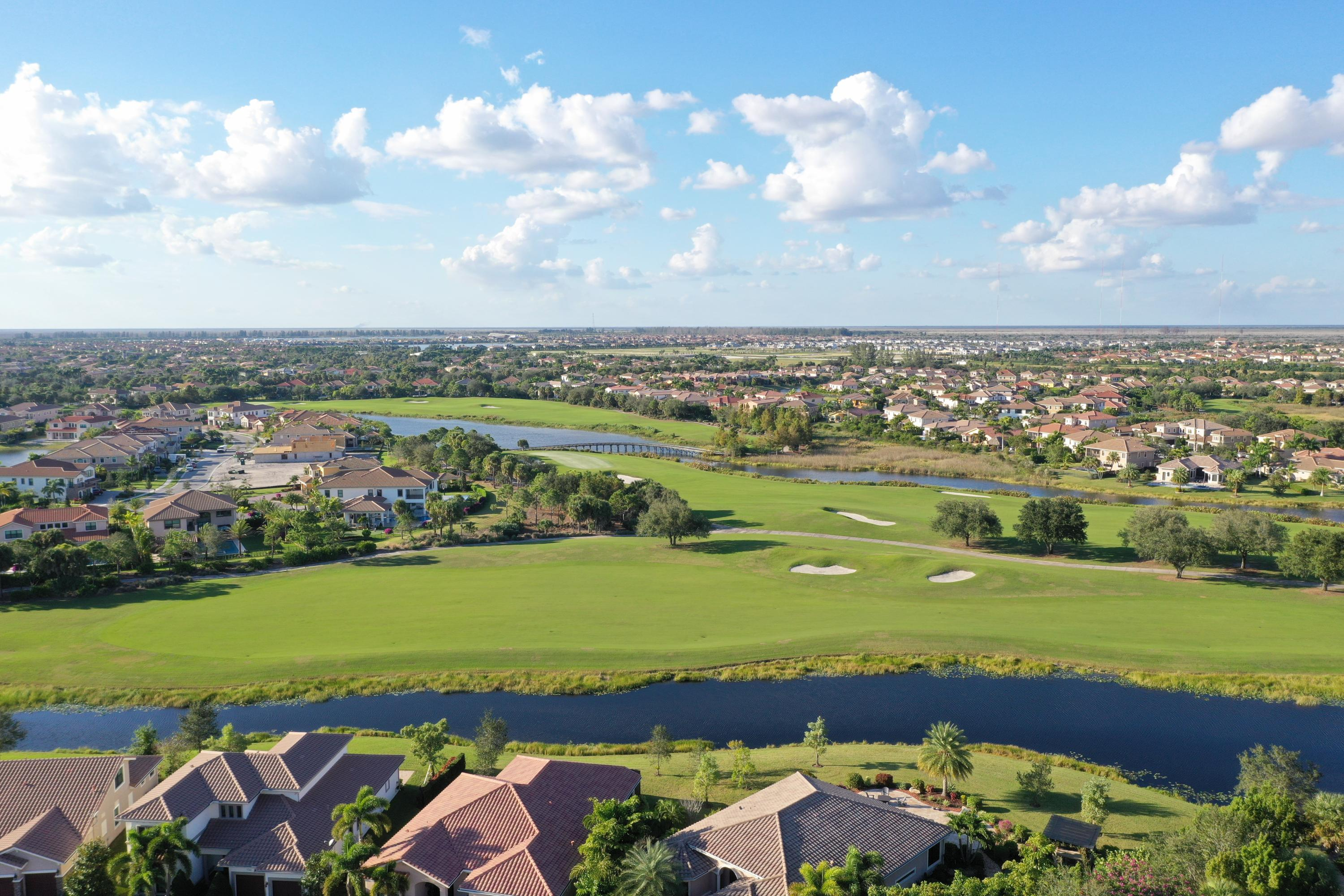 PARKLAND COUNTRY CLUB PARKLAND FLORIDA