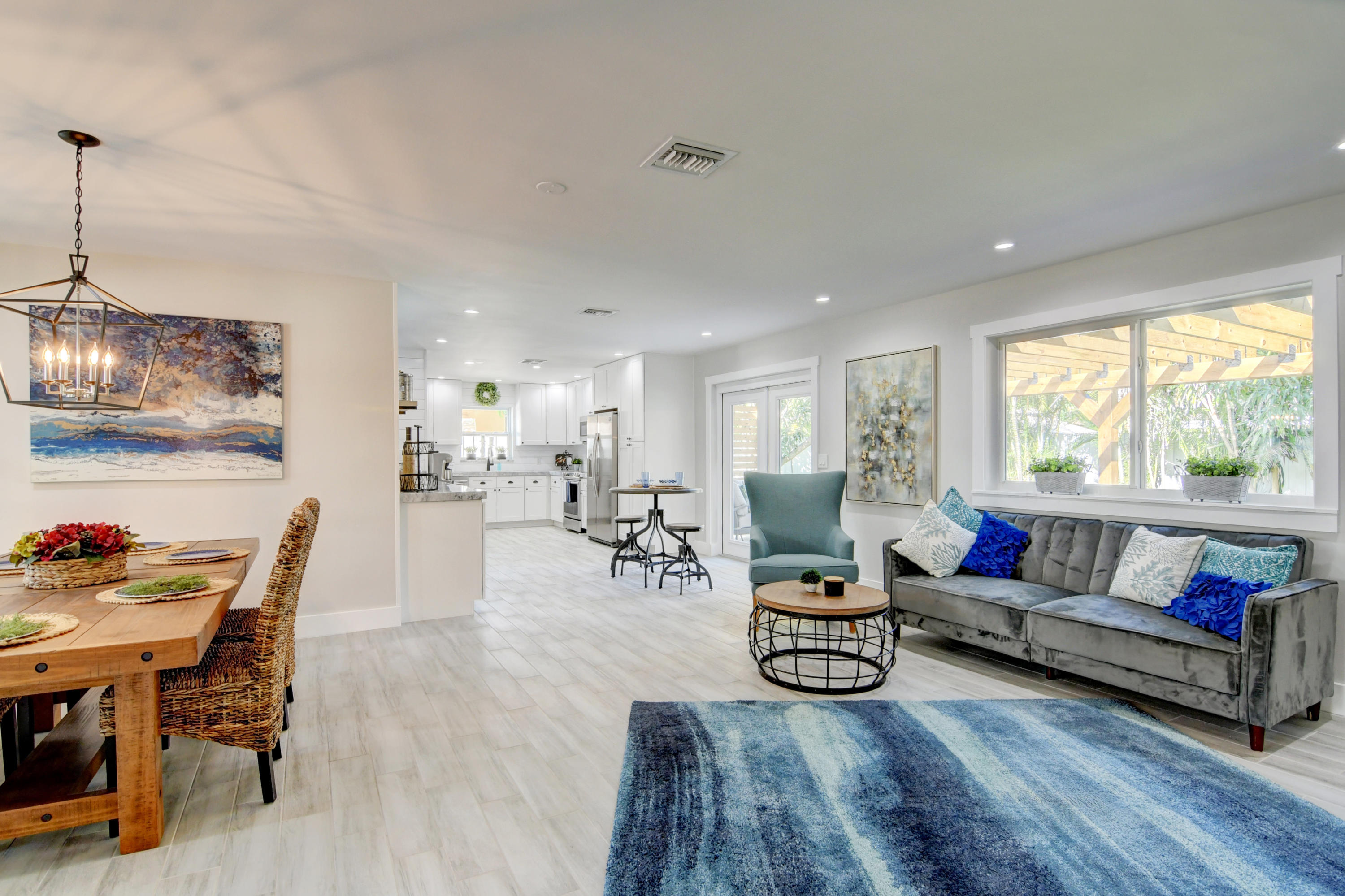 BEL-AIR LAUDERDALE BY THE SEA REAL ESTATE