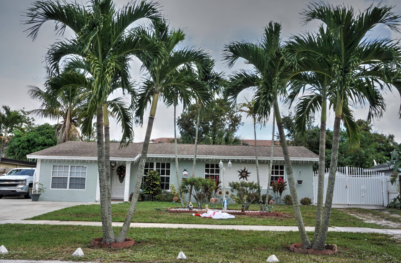 928 Fitch Drive  West Palm Beach FL 33415