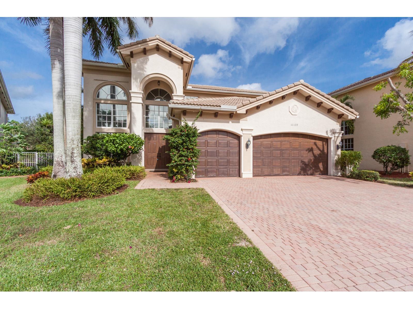 11177 Sunset Ridge Circle  Boynton Beach, FL 33473
