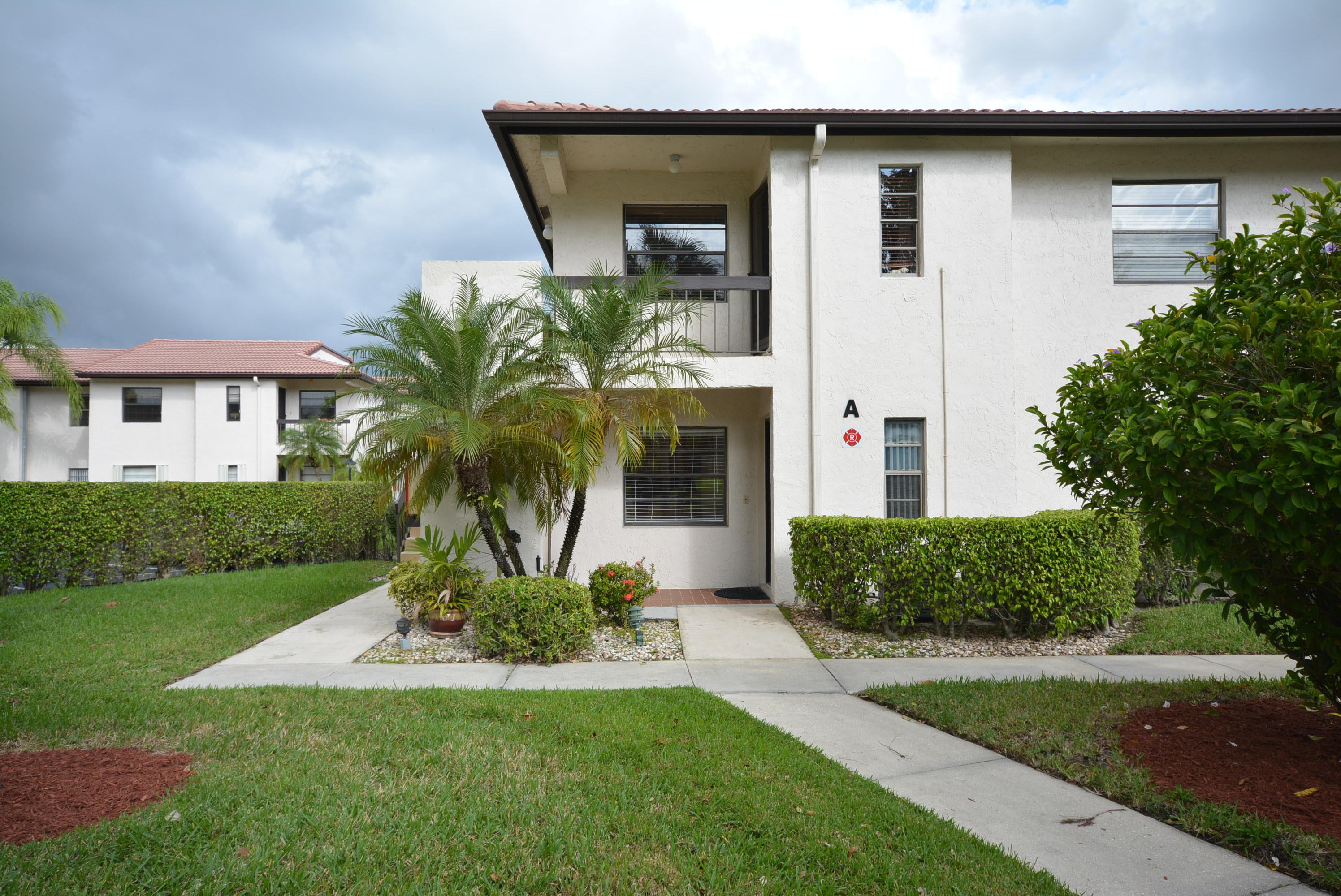 Home for sale in Boca Lago Boca Raton Florida