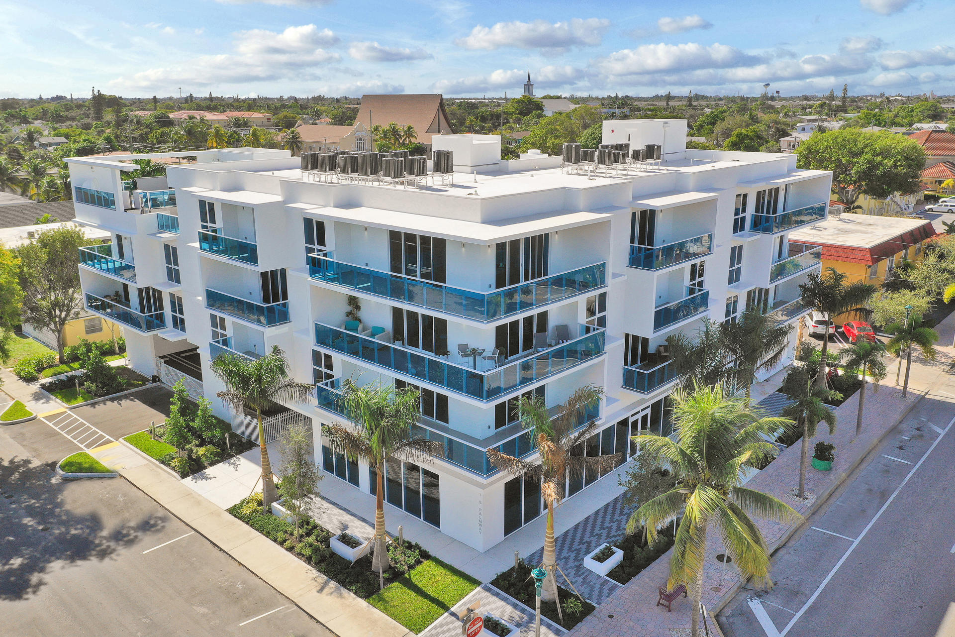 Home for sale in The One Luxury Condominium Lake Worth Florida