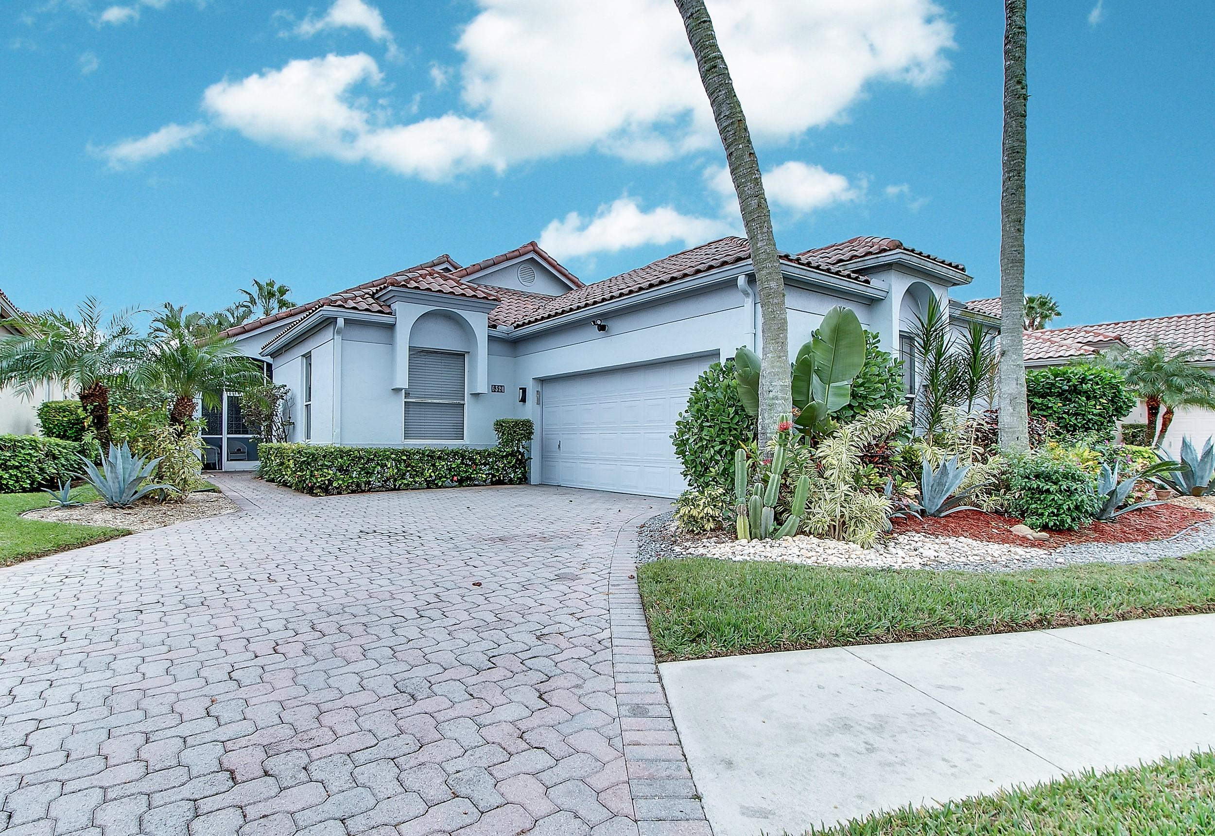 6672 Malta Drive Boynton Beach 33437 - photo