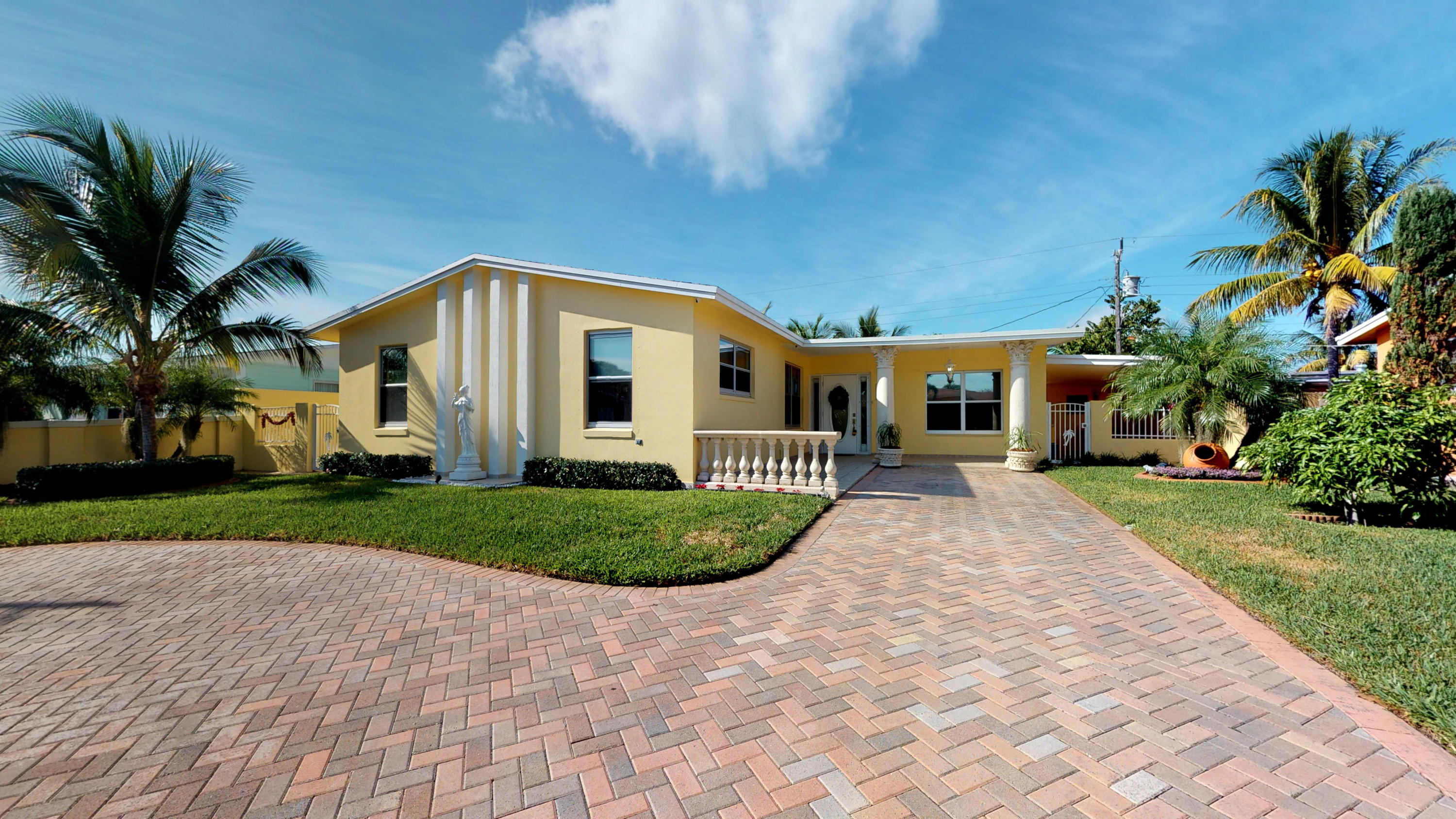 3337 El Vedado Court West Palm Beach, FL 33405