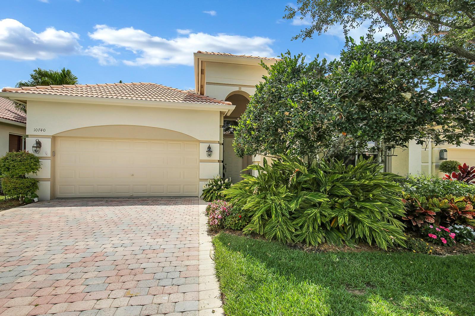 10740 Grande Boulevard, West Palm Beach, Florida 33412, 3 Bedrooms Bedrooms, ,2 BathroomsBathrooms,A,Single family,Grande,RX-10488787