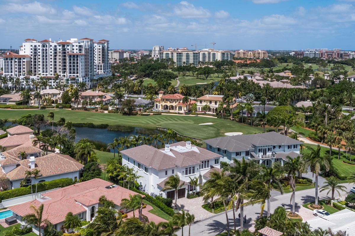 1229 Thatch Palm Drive Boca Raton, FL 33432 photo 66