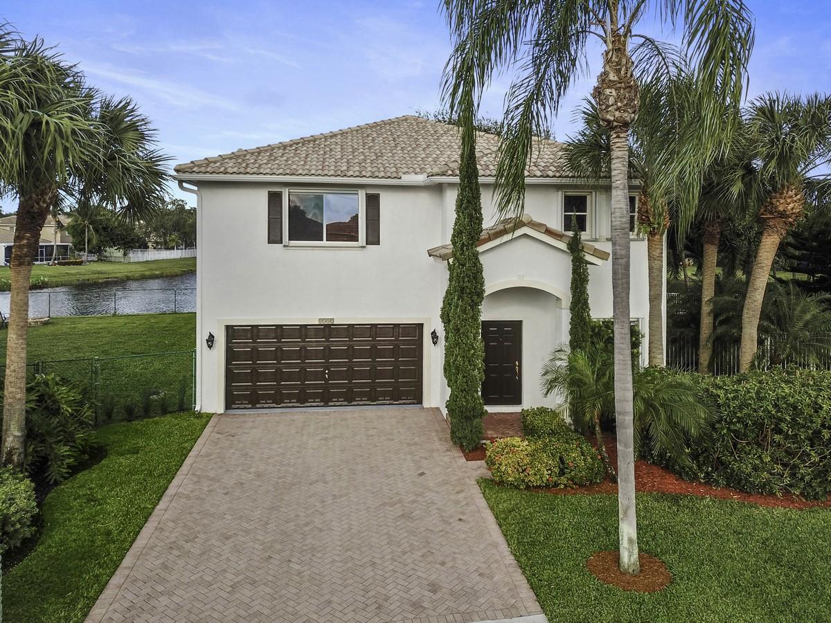 Home for sale in Melear   Borgata Boynton Beach Florida