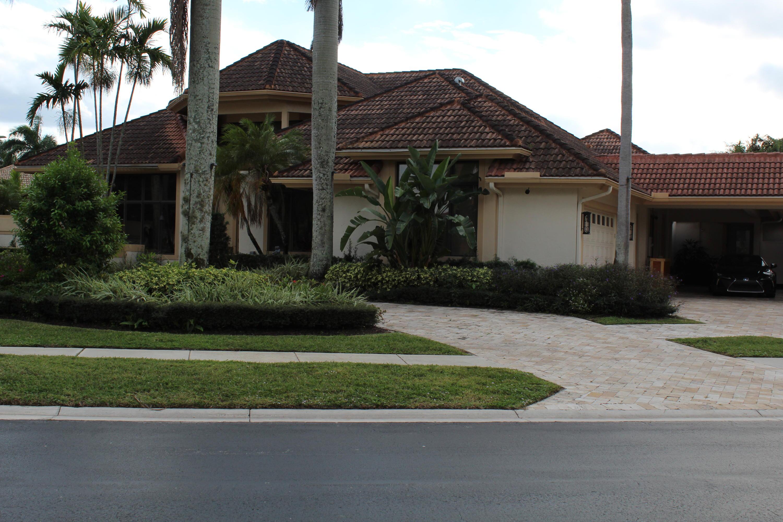 6000 Hollows Lane  Delray Beach, FL 33484