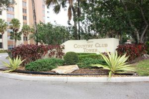 Country Club Tower
