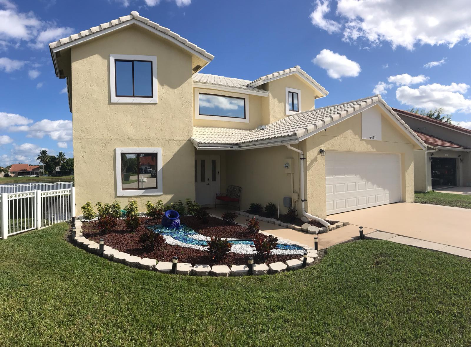 Home for sale in BRIARRIDGE 2 Boynton Beach Florida