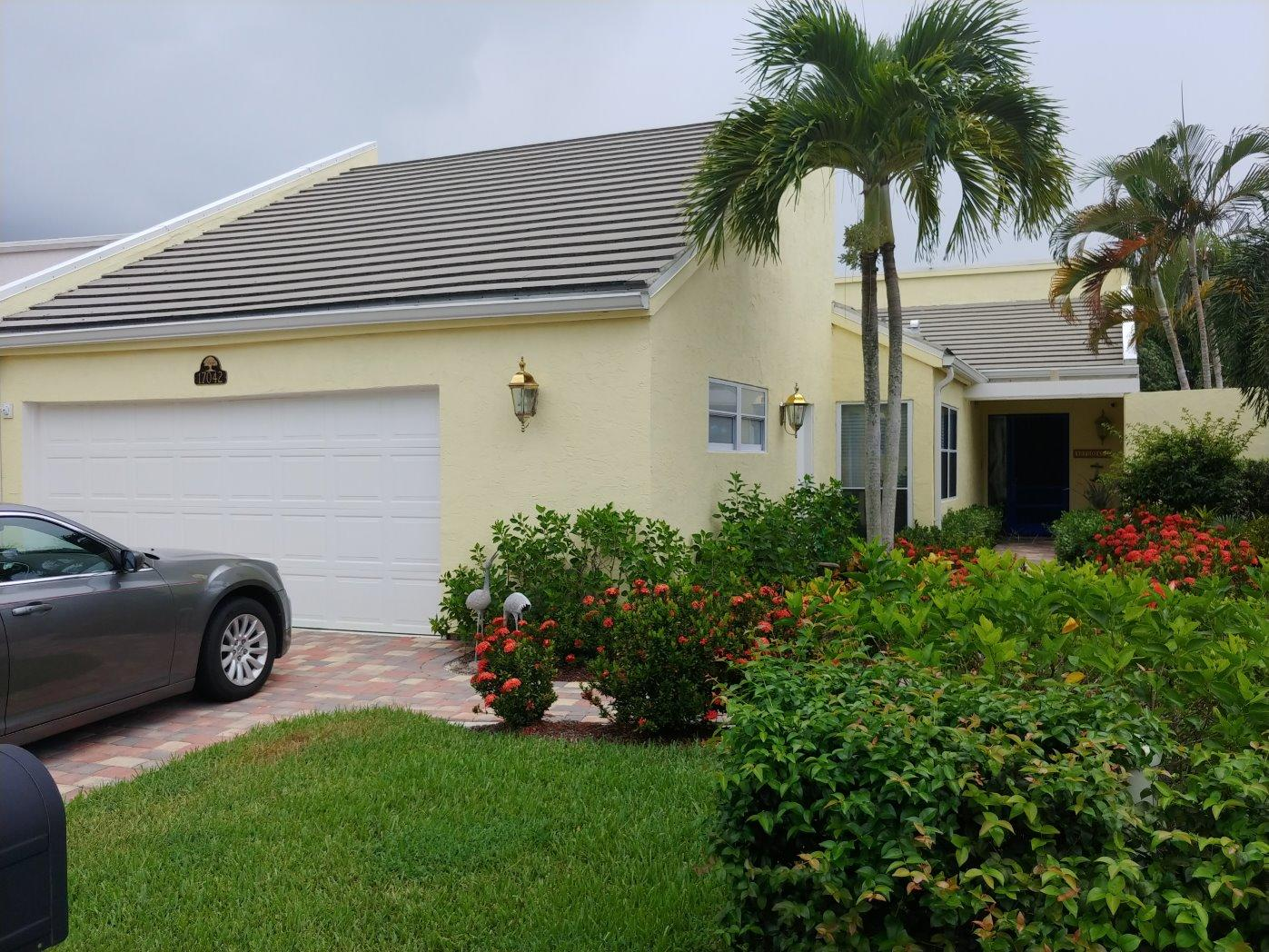 Home for sale in Jonathans Landing Jupiter Florida