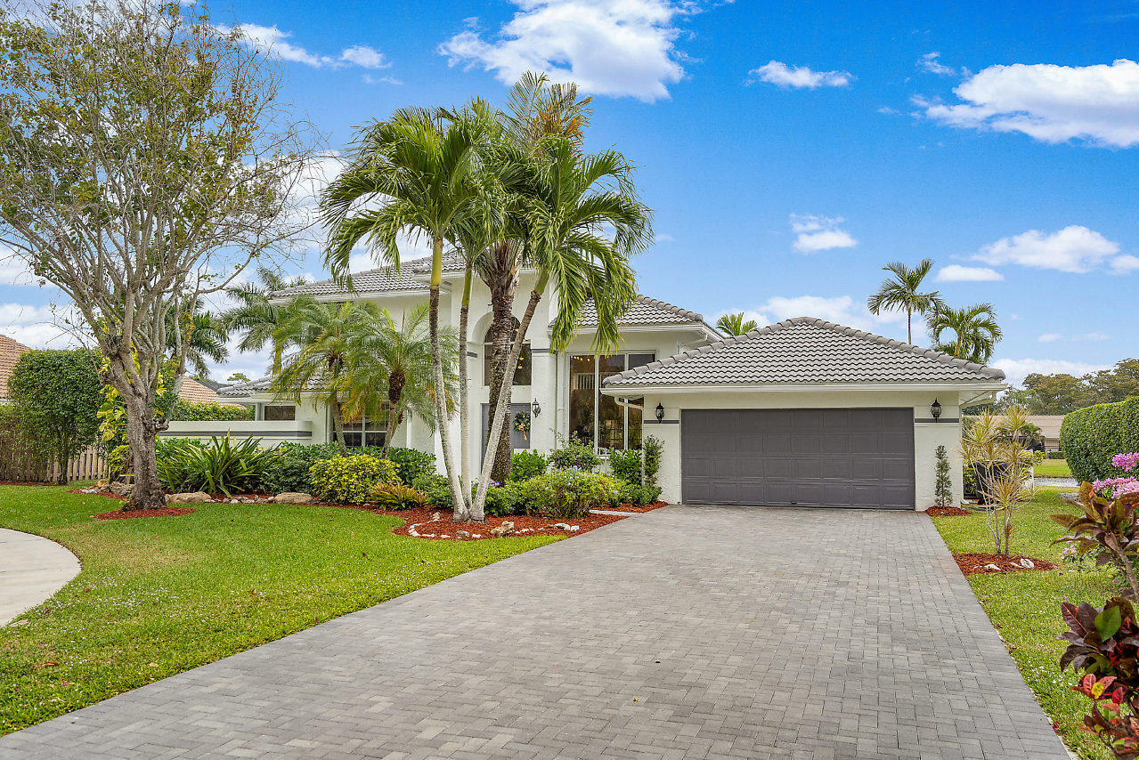 Home for sale in Boca Bay Boca Raton Florida