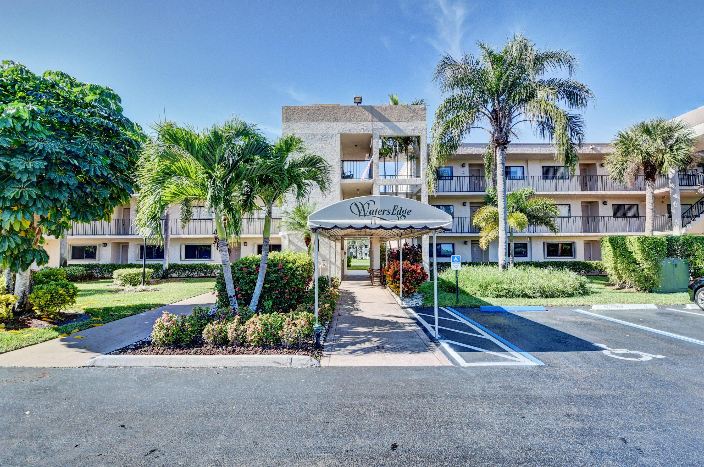 15461 Pembridge Drive 312  Delray Beach, FL 33484