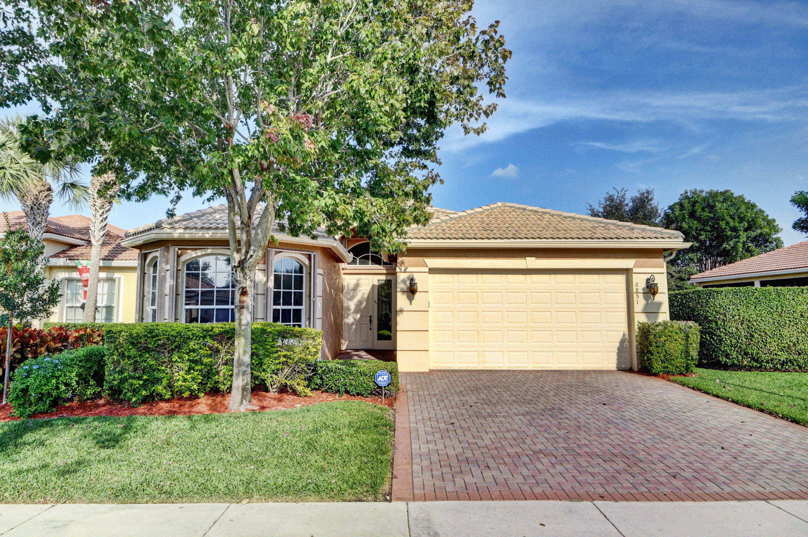 12246 Oakvista Drive Boynton Beach 33437 - photo