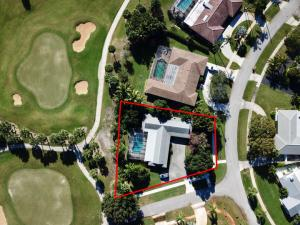 Golf Course Add To Village Of North Palm