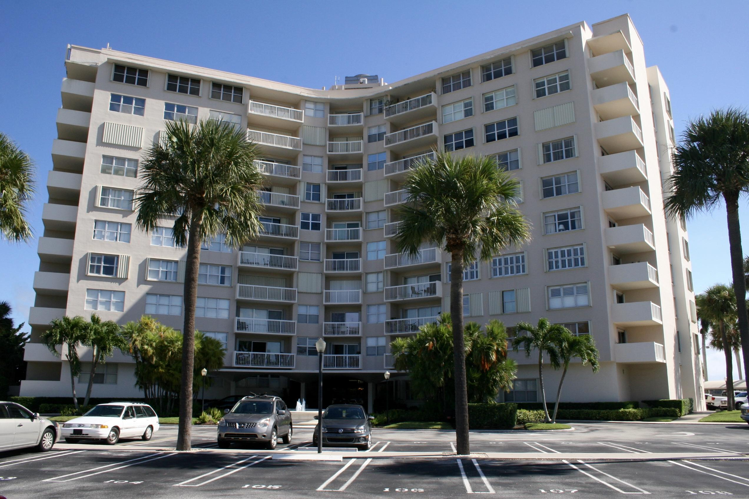 Home for sale in Portofino Condominium West Palm Beach Florida