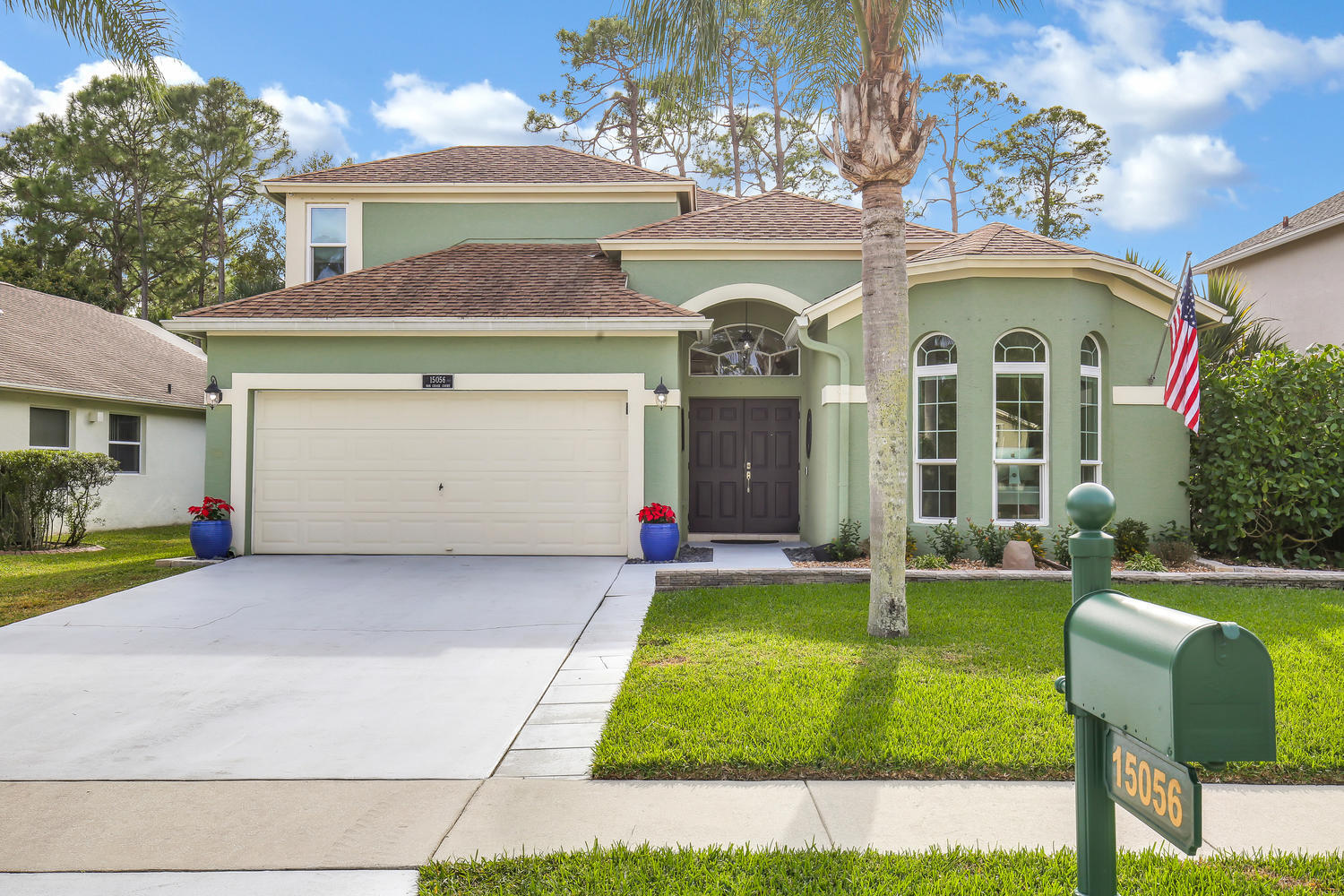 Home for sale in Brindlewood Wellington Florida
