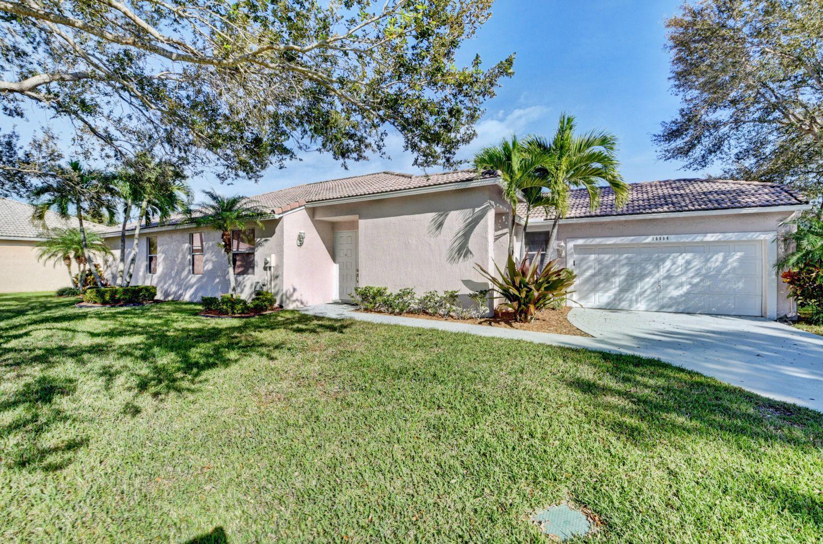 10884 Fillmore Drive Boynton Beach, FL 33437