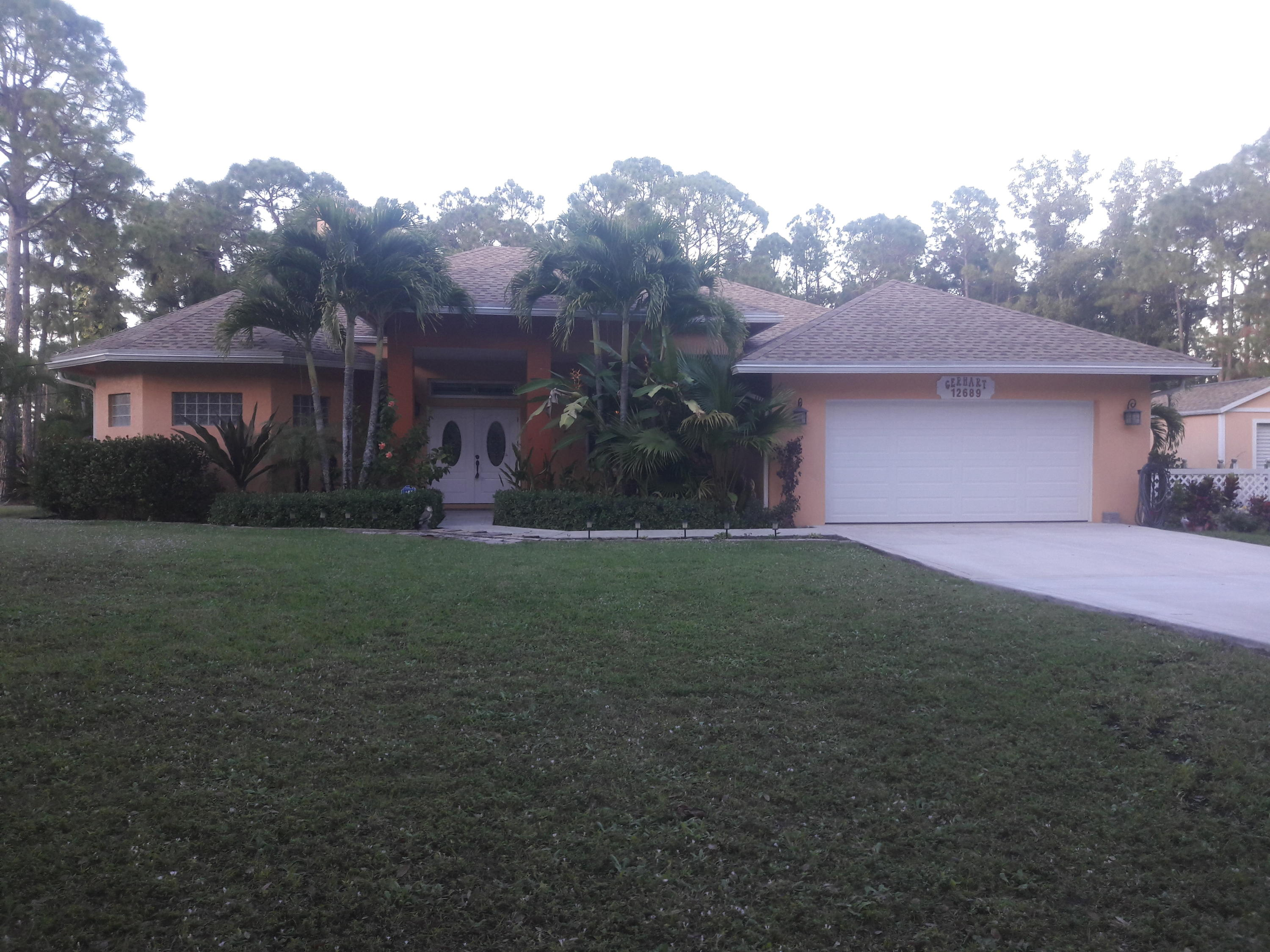 12689 58th Place West Palm Beach, FL 33411