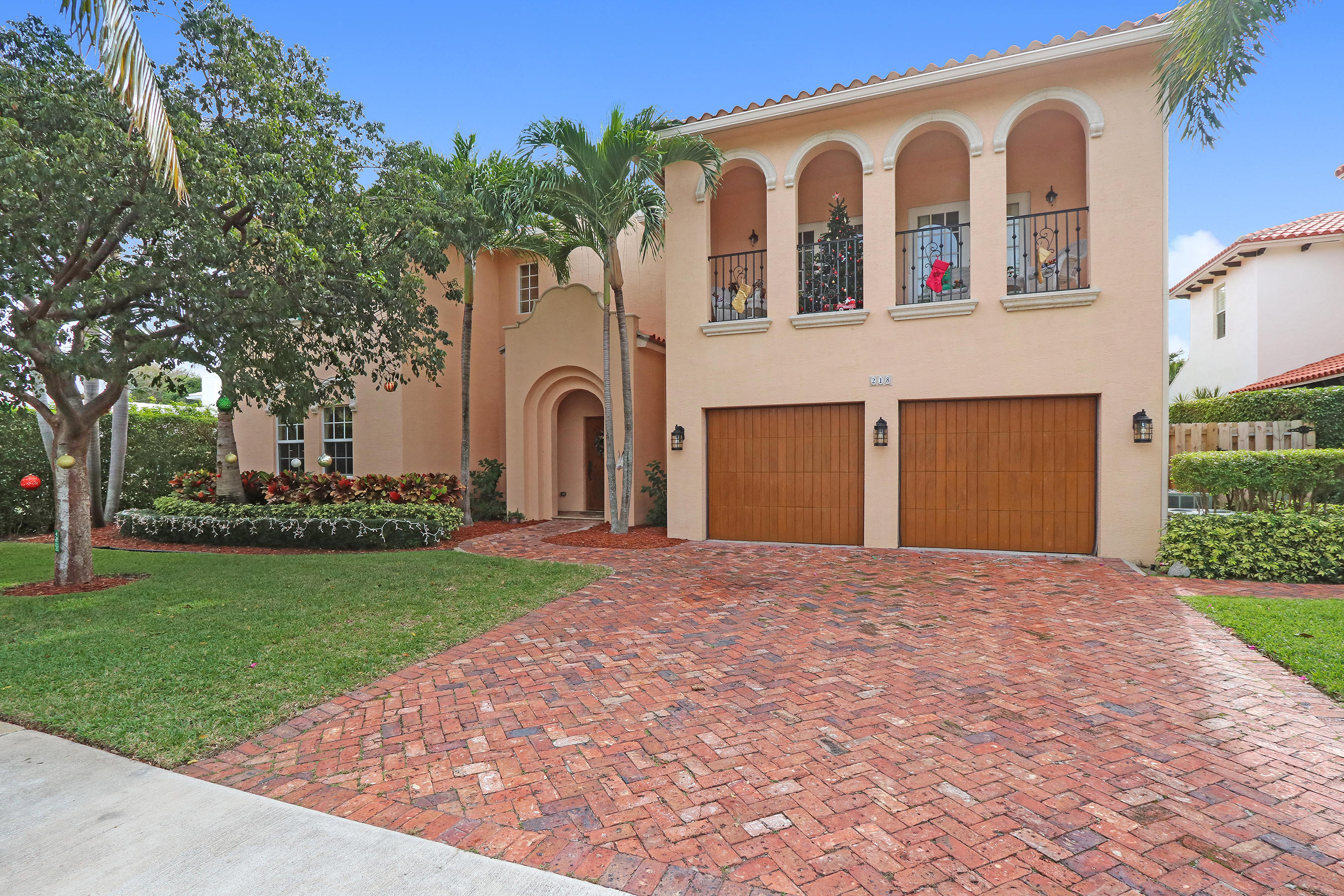Home for sale in PERSHING PARK LAKE ADD West Palm Beach Florida