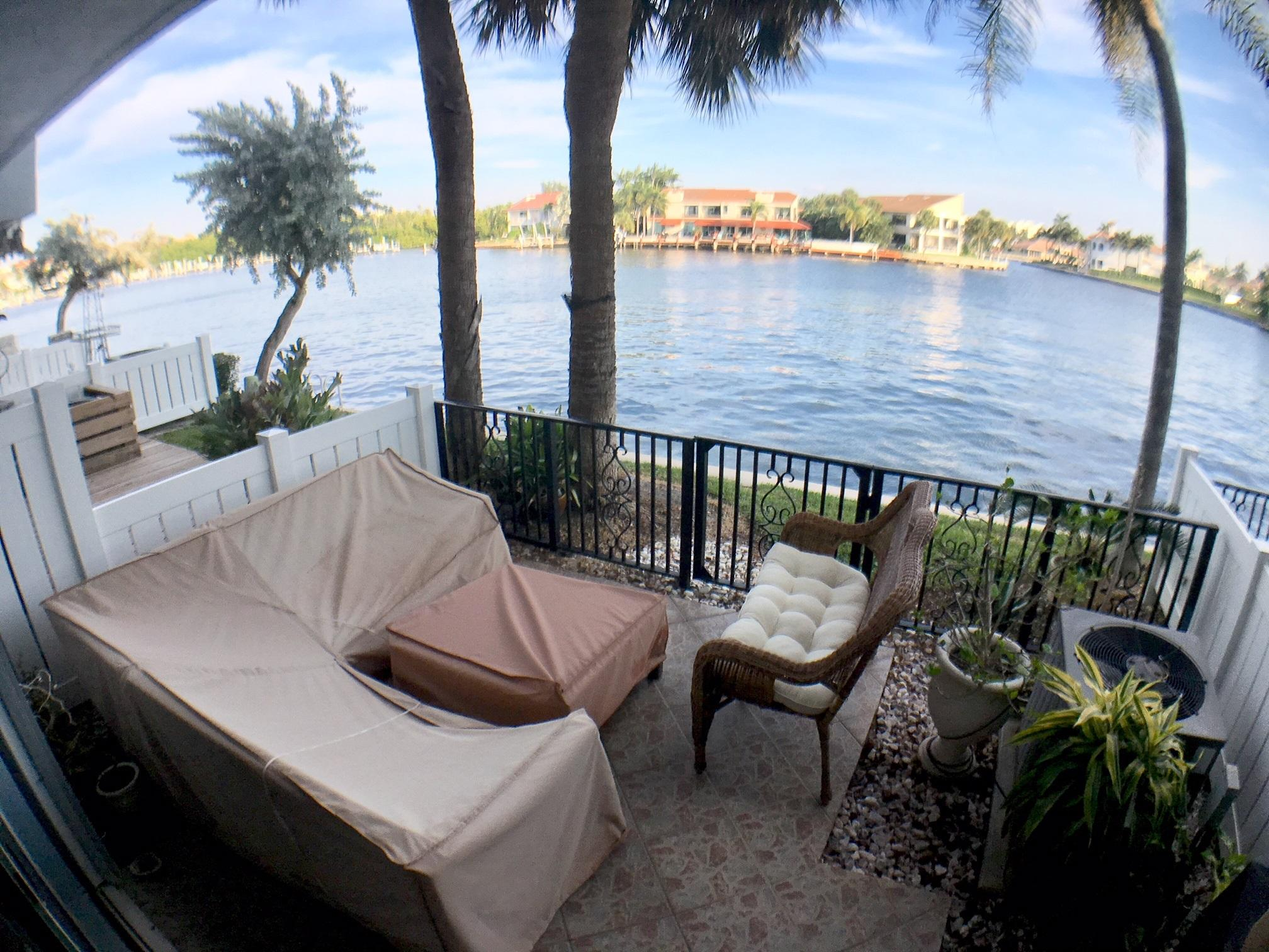 Home for sale in Boca Quay Boca Raton Florida
