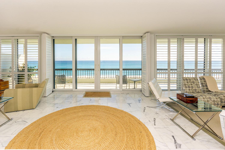 BEACH POINT HOMES