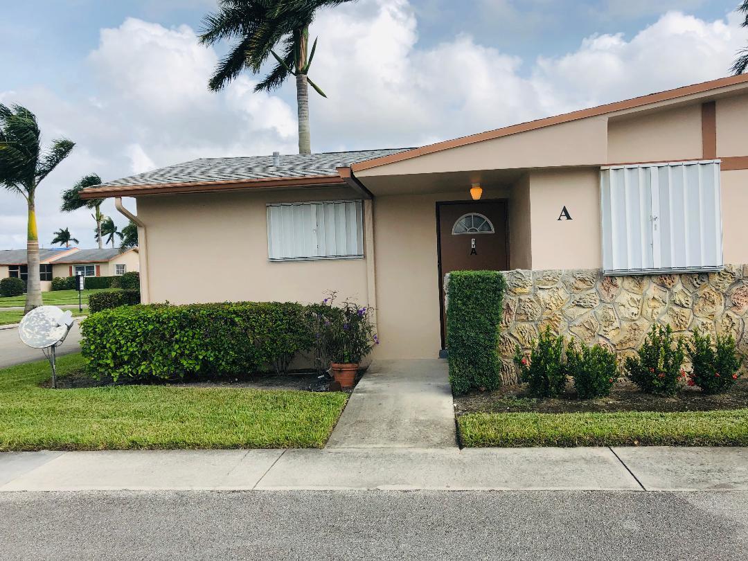 Photo of 2739 Dudley Drive W #A, West Palm Beach, FL 33415