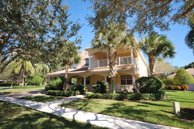 Home for sale in VILLAGEWALK OF WELLINGTON 4 Wellington Florida