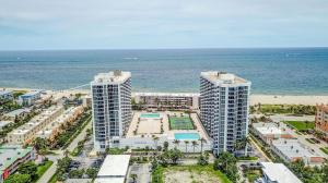 Property for sale at 525 N Ocean Boulevard Unit: 718, Pompano Beach,  Florida 33062
