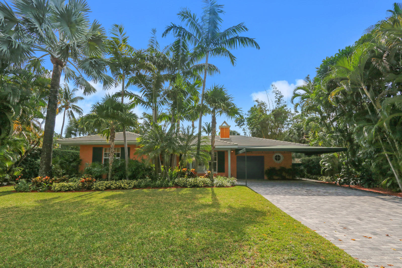 Home for sale in Downtown Delray Beach Delray Beach Florida
